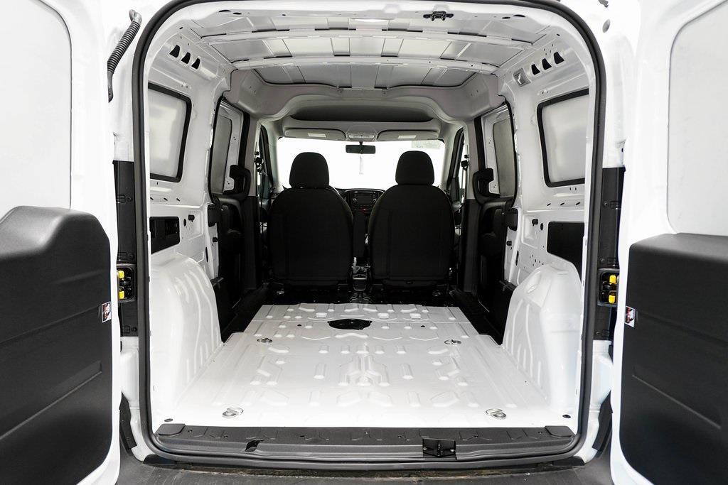 2021 Ram ProMaster City FWD, Empty Cargo Van #R2925 - photo 1