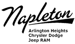 Napleton's Arlington Heights Chrysler logo