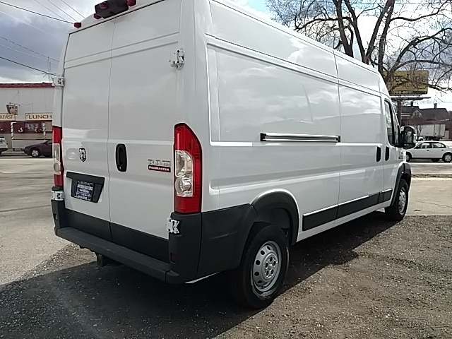 2018 ProMaster 2500 High Roof, Upfitted Van #E123797 - photo 4