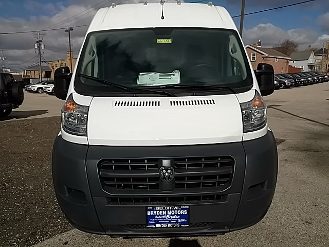 2018 ProMaster 2500 High Roof, Upfitted Van #E123797 - photo 6