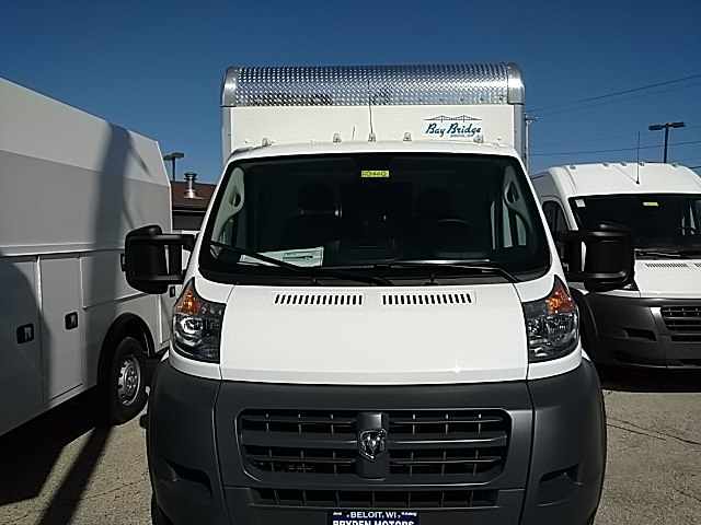 2018 ProMaster 3500 Standard Roof, Bay Bridge Cutaway Van #E124442 - photo 3