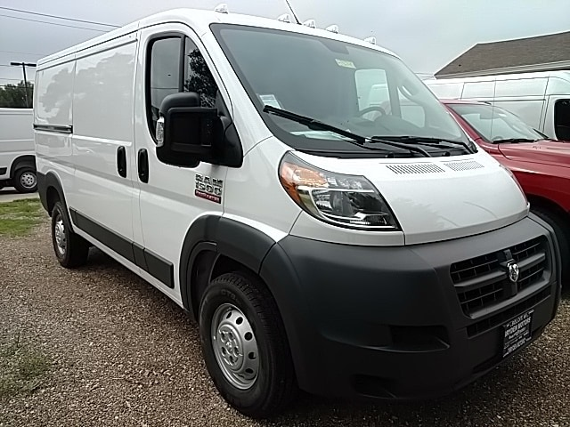 2018 ProMaster 1500 Standard Roof FWD,  Empty Cargo Van #E136740 - photo 1