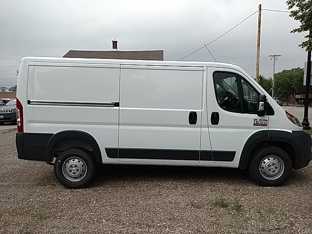 2018 ProMaster 1500 Standard Roof FWD,  Empty Cargo Van #E136740 - photo 3