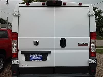 2018 ProMaster 1500 Standard Roof FWD,  Empty Cargo Van #E136740 - photo 5