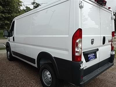 2018 ProMaster 1500 Standard Roof FWD,  Empty Cargo Van #E136740 - photo 6