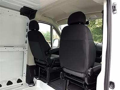 2018 ProMaster 1500 Standard Roof FWD,  Empty Cargo Van #E136740 - photo 11