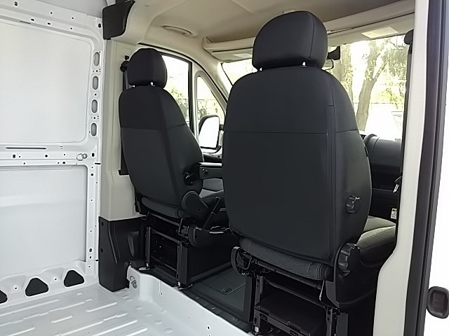 2018 ProMaster 3500 High Roof FWD,  Empty Cargo Van #E144897 - photo 10