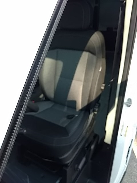 2018 ProMaster 3500 High Roof FWD,  Empty Cargo Van #E144897 - photo 13