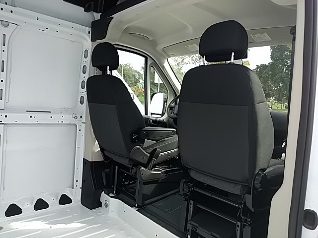 2018 ProMaster 3500 High Roof FWD,  Empty Cargo Van #E155276 - photo 11