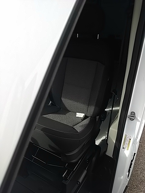 2018 ProMaster 3500 High Roof FWD,  Empty Cargo Van #E155276 - photo 13