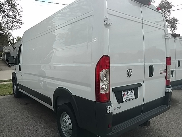 2018 ProMaster 3500 High Roof FWD,  Empty Cargo Van #E155276 - photo 5