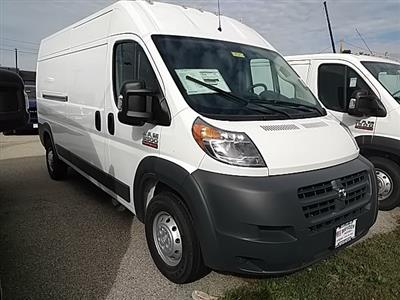 2018 ProMaster 3500 High Roof FWD,  Empty Cargo Van #E155276 - photo 3