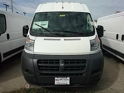 2018 ProMaster 3500 High Roof FWD,  Empty Cargo Van #E155276 - photo 4