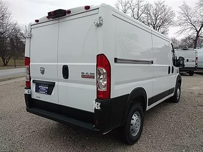 2019 ProMaster 1500 Standard Roof FWD,  Empty Cargo Van #E503088 - photo 4