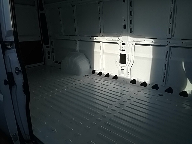 2019 ProMaster 3500 High Roof FWD,  Empty Cargo Van #E504031 - photo 10