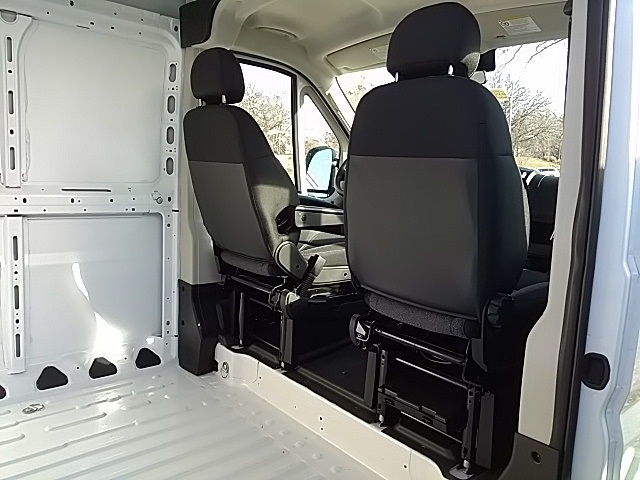 2019 ProMaster 3500 High Roof FWD,  Empty Cargo Van #E504031 - photo 11