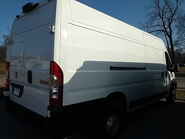 2019 ProMaster 3500 High Roof FWD,  Empty Cargo Van #E504031 - photo 3