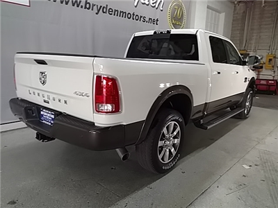 2018 Ram 2500 Crew Cab 4x4 Pickup #G144706 - photo 2