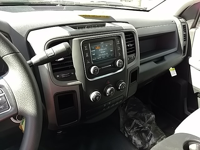 2018 Ram 4500 Regular Cab DRW 4x2,  Bay Bridge Cutaway Van #G162542 - photo 15