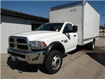 2018 Ram 4500 Regular Cab DRW 4x2,  Bay Bridge Cutaway Van #G162542 - photo 1