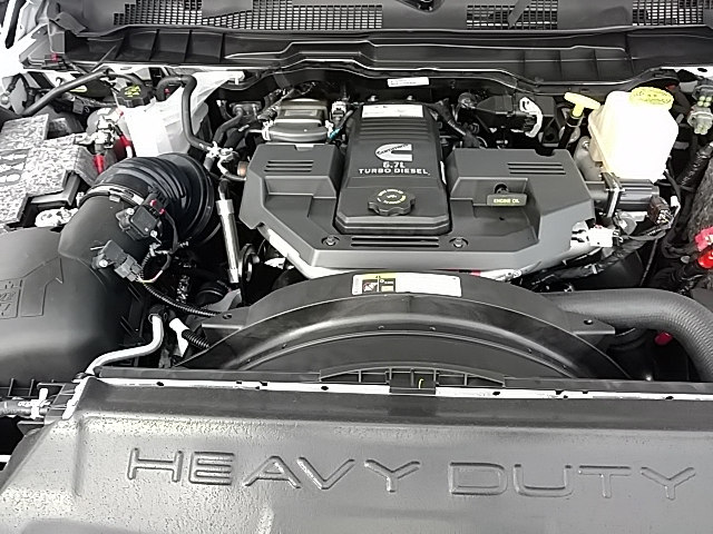 2018 Ram 5500 Regular Cab DRW, Cab Chassis #G185821 - photo 16
