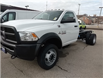 2018 Ram 5500 Regular Cab DRW, Cab Chassis #G185821 - photo 1