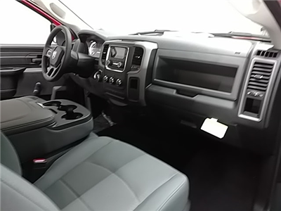 2018 Ram 1500 Regular Cab, Pickup #G208472 - photo 10