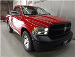 2018 Ram 1500 Regular Cab, Pickup #G208472 - photo 3