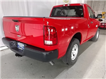 2018 Ram 1500 Regular Cab, Pickup #G208472 - photo 2