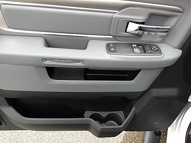 2018 Ram 4500 Regular Cab DRW 4x4, Cab Chassis #G214204 - photo 10