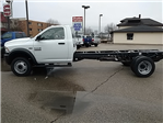 2018 Ram 4500 Regular Cab DRW 4x4, Cab Chassis #G214204 - photo 5