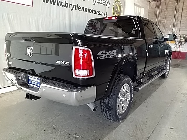 2018 Ram 2500 Crew Cab 4x4,  Pickup #G217546 - photo 2