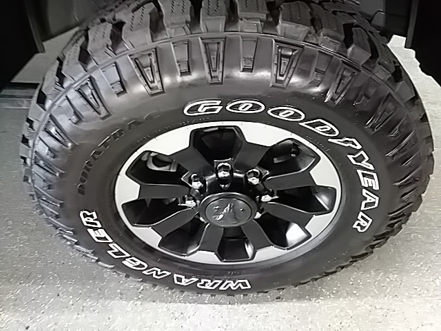2018 Ram 2500 Crew Cab 4x4, Pickup #G231702 - photo 8