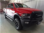 2018 Ram 2500 Crew Cab 4x4, Pickup #G231702 - photo 1