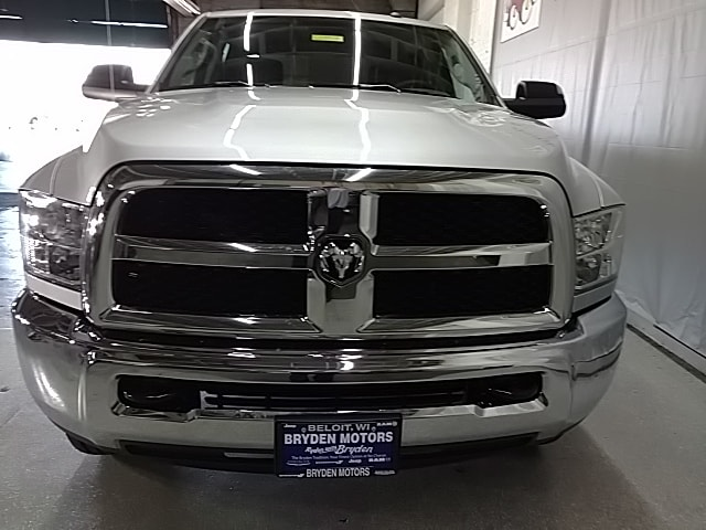 2018 Ram 2500 Crew Cab 4x4,  Pickup #G259918 - photo 7