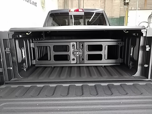 2018 Ram 2500 Crew Cab 4x4,  Pickup #G259932 - photo 5