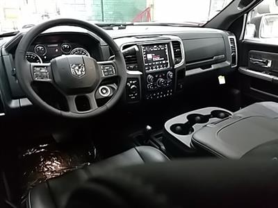 2018 Ram 2500 Crew Cab 4x4,  Pickup #G259932 - photo 15