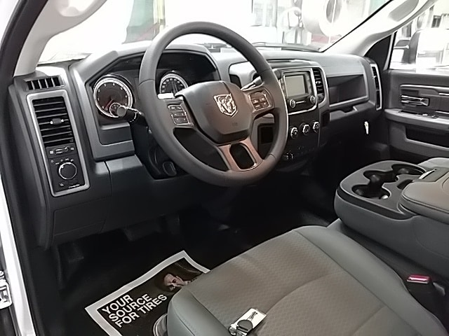 2018 Ram 2500 Regular Cab 4x2,  Knapheide Service Body #G269097 - photo 14