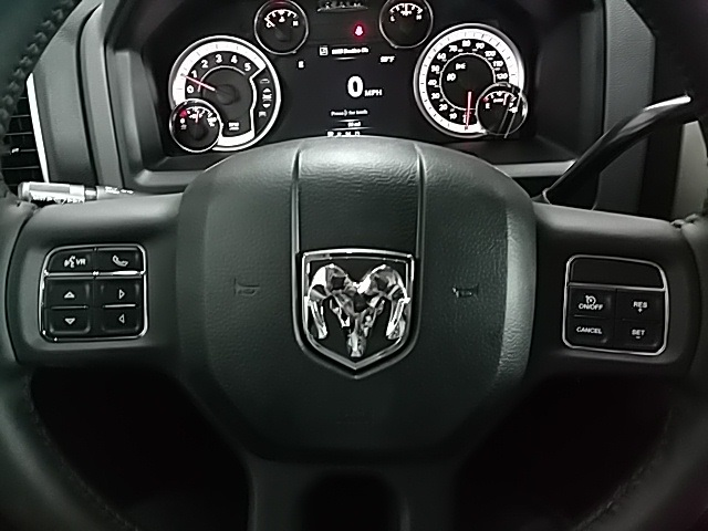 2018 Ram 2500 Crew Cab 4x4,  Pickup #G279450 - photo 19