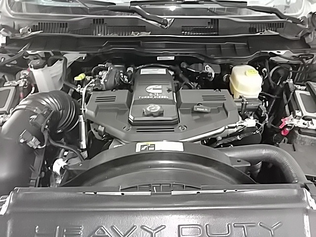2018 Ram 2500 Crew Cab 4x4,  Pickup #G279450 - photo 6