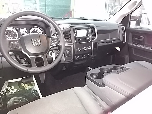 2018 Ram 2500 Crew Cab 4x4,  Pickup #G340423 - photo 12