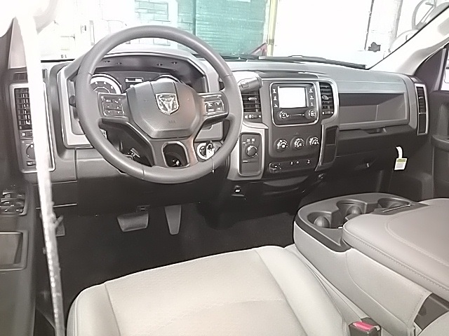 2018 Ram 2500 Crew Cab 4x4,  Pickup #G363919 - photo 12