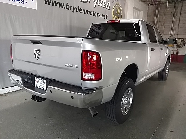 2018 Ram 2500 Crew Cab 4x4,  Pickup #G363919 - photo 2