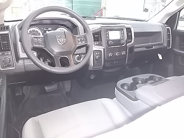 2018 Ram 2500 Crew Cab 4x4,  Pickup #G395831 - photo 12
