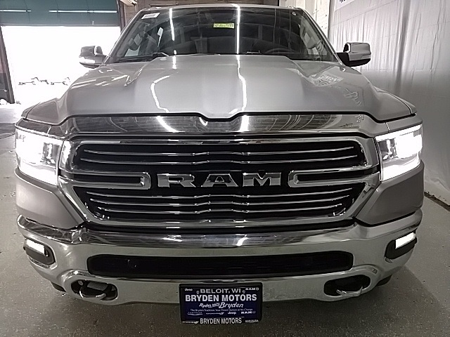 2019 Ram 1500 Crew Cab 4x4,  Pickup #N516379 - photo 7