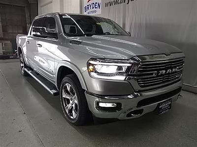 2019 Ram 1500 Crew Cab 4x4,  Pickup #N516379 - photo 1