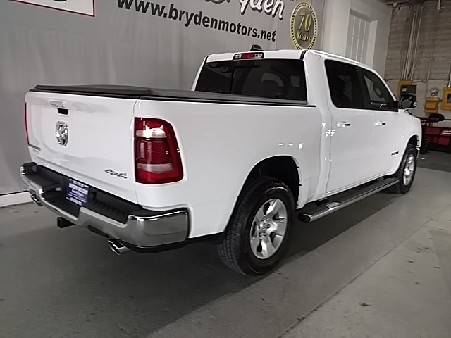 2019 Ram 1500 Crew Cab 4x4,  Pickup #N538197 - photo 2