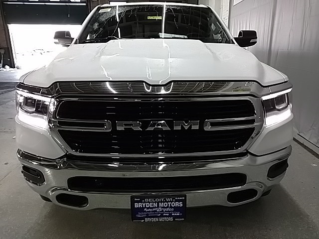 2019 Ram 1500 Crew Cab 4x4,  Pickup #N538197 - photo 7