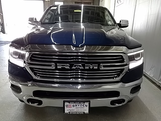 2019 Ram 1500 Crew Cab 4x4,  Pickup #N549969 - photo 7