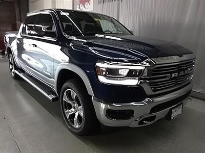 2019 Ram 1500 Crew Cab 4x4,  Pickup #N549969 - photo 3